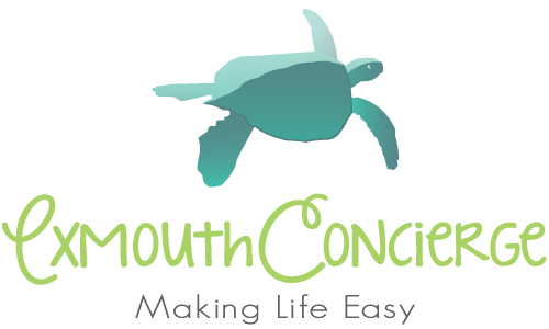 Exmouth Concierge & Commercial Cleaning